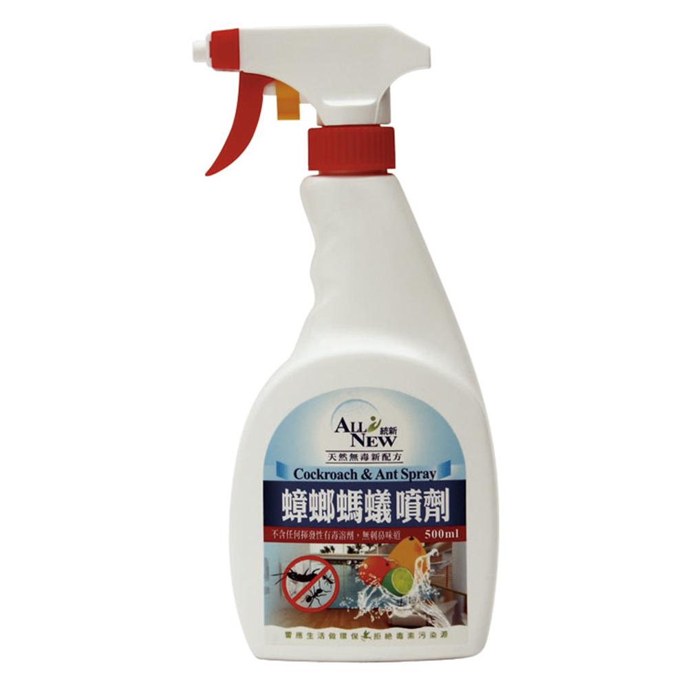 統新蟑螂螞蟻噴劑-500ML