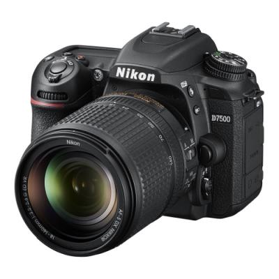 Nikon D7500 18-140mm 變焦鏡 KIT組   (公司貨)