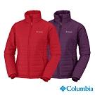 Columbia 哥倫比亞 女款-單件式鋁點保外套 UWL54360