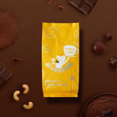 cama cafe 巧克力王子咖啡豆-中焙(250g)