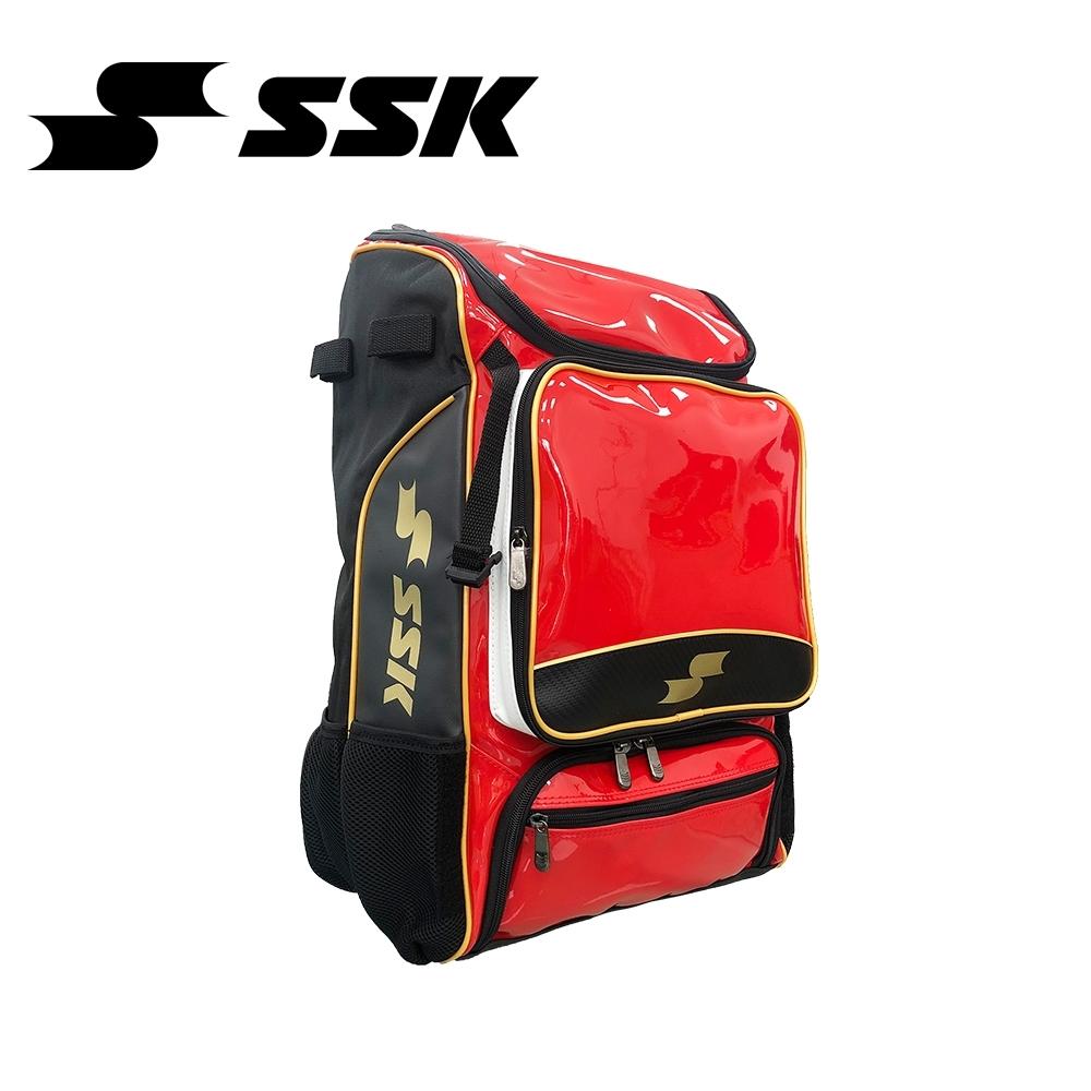 SSK    後背包   紅色   MABB03-20