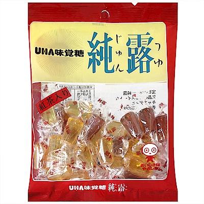 UHA味覚糖 純露糖(120g)