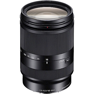 SONY 18-200mm F3.5-6.3 OSS LE(平行輸入)