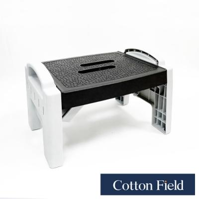 棉花田 科隆 加強型折疊椅凳(38.5x26x25cm)