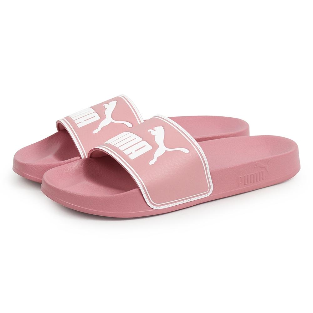 PUMA 拖鞋 LEADCAT JR 女鞋