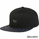 BILLABONG-SUNDAYS SNAPBACK棒球帽-黑