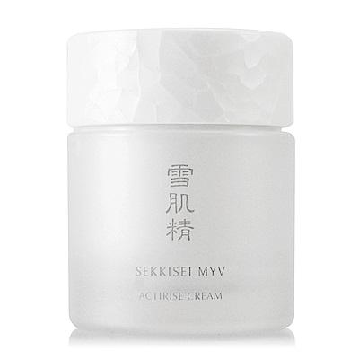 *KOSE高絲 雪肌精御雅活米微酵彈潤霜40g(正統公司貨)