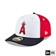 NEW ERA 59FIFTY 5950 MLB全明星賽 洛杉磯天使 棒球帽 product thumbnail 2
