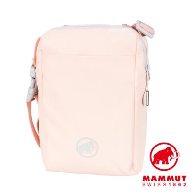 【Mammut 長毛象】Seon Pouch 休閒單肩包/側背包 2L 玫瑰粉 #2810-00150