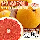 【天天果園】南非紅葡萄柚原箱(每顆200g) x65顆