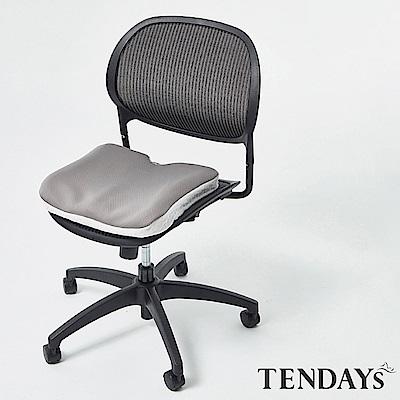 TENDAYS 柔織舒壓辦公室護椎墊