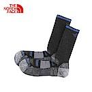 The North Face北面黑色保暖舒適通用長筒襪|3CNP8UX