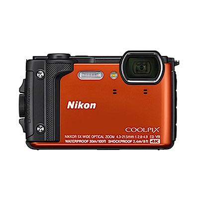 Nikon Coolpix W300 防水相機(公司貨)