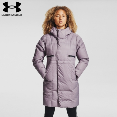 【UNDER ARMOUR】女 Armour Down羽絨外套