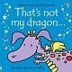That's Not My Dragon 那不是我的小龍觸摸書 product thumbnail 1
