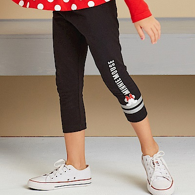 Disney 米妮系列害羞米妮彈力棉褲 (3色可選)
