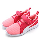 PUMA-中童休閒鞋19056508-粉紅桃