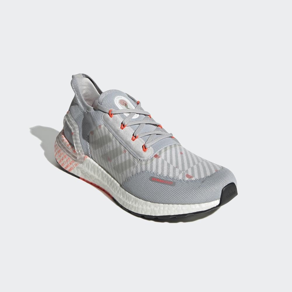 adidas ULTRABOOST 20 TOKYO 城市跑鞋 男/女 GY5008