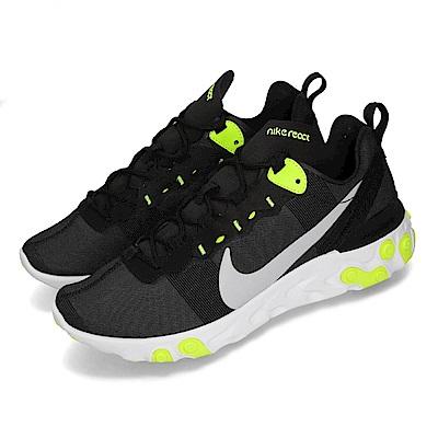 Nike 慢跑鞋 React Element 55 男鞋