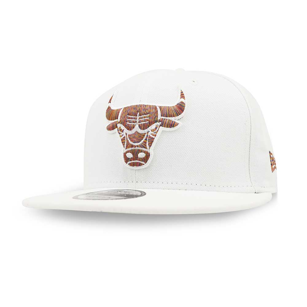 New Era 9FIFTY 950 NBA 隊徽棒球帽 公牛隊