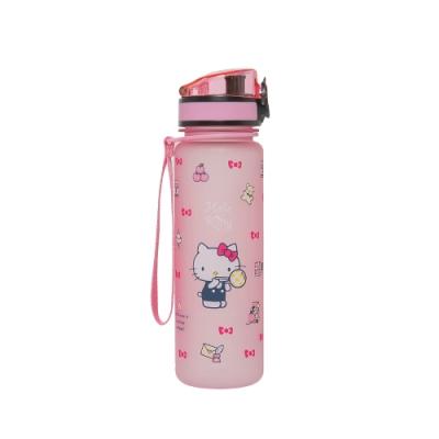【IMPACT】KITTY甜蜜杯(500ml)-粉紅 IMKTB09PK