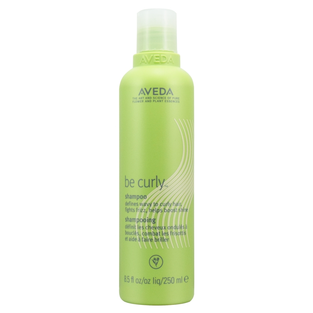 AVEDA 卷髮洗髮精250ml product image 1