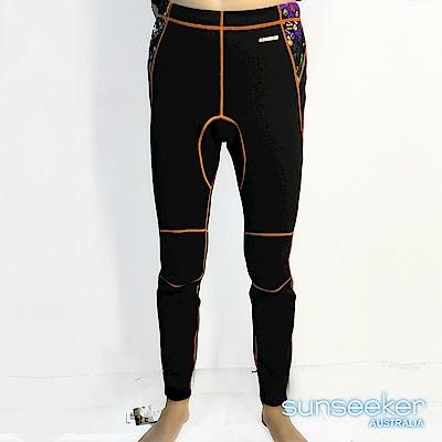 澳洲Sunseeker泳裝大男專業衝浪潛水防寒衣-長褲