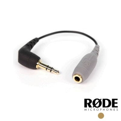 RODE SC3轉接頭3.5MM
