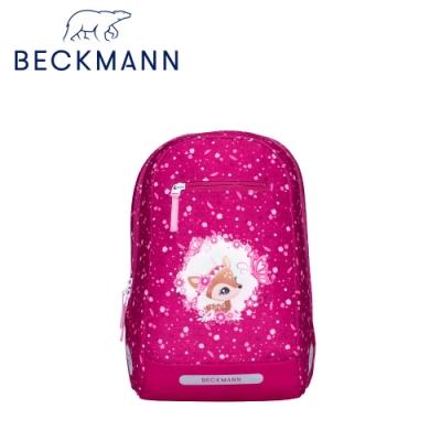 Beckmann-周末郊遊包12L-繽紛斑比