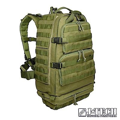 J-TECH 海豹醫療背包