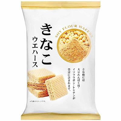 三浦製果 黃豆粉威化餅(75g)