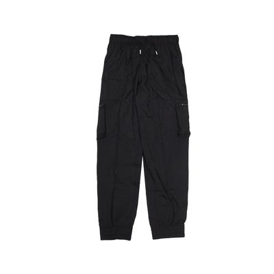 NIKE 女 G NSW WOVEN CARGO PANT  休閒長褲-DD6285010