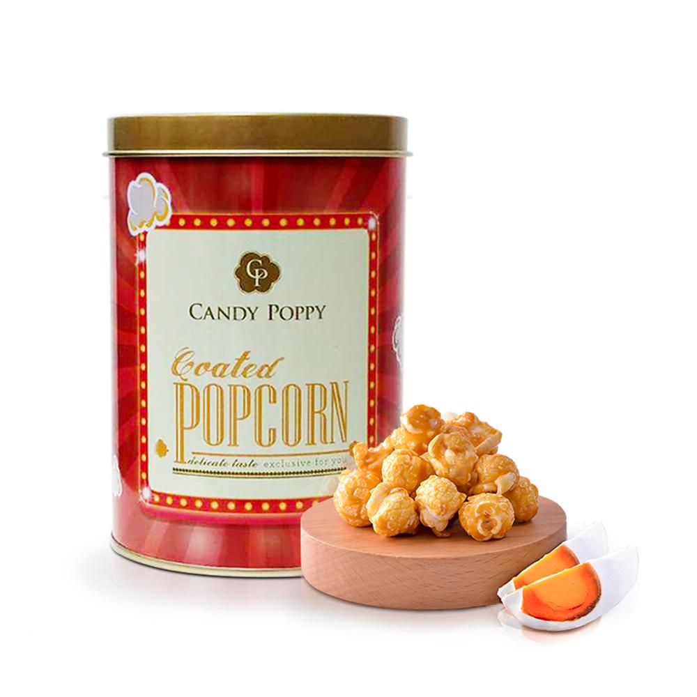 Candypoppy 裹糖爆米花-金沙鹹蛋(110g)