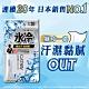 GATSBY 體用抗菌濕巾(冰涼無香)超值包30張/包 product thumbnail 2