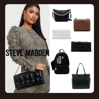 STEVE MADDEN+ 質感包款均一價1599元 (五款任選)