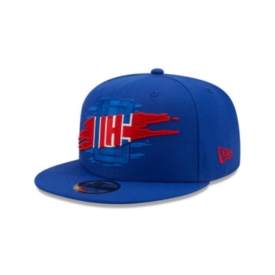 New Era 9FIFTY 950 NBA TEAR 棒球帽 快艇隊
