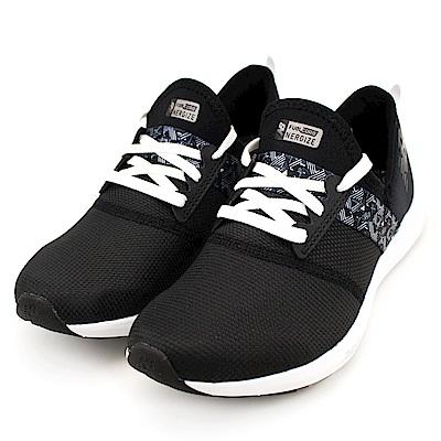 NEW BALANCE-女訓練鞋WXNRGBG-D-黑