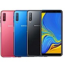 SAMSUNG Galaxy A7 2018(4G/128G) 6吋八核心智慧型手機