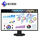 EIZO FlexScan EV3285黑色 32吋4K/Type-C/薄邊框/低藍光 product thumbnail 1