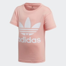 adidas MUST HAVES 短袖上衣 男童 FM4493