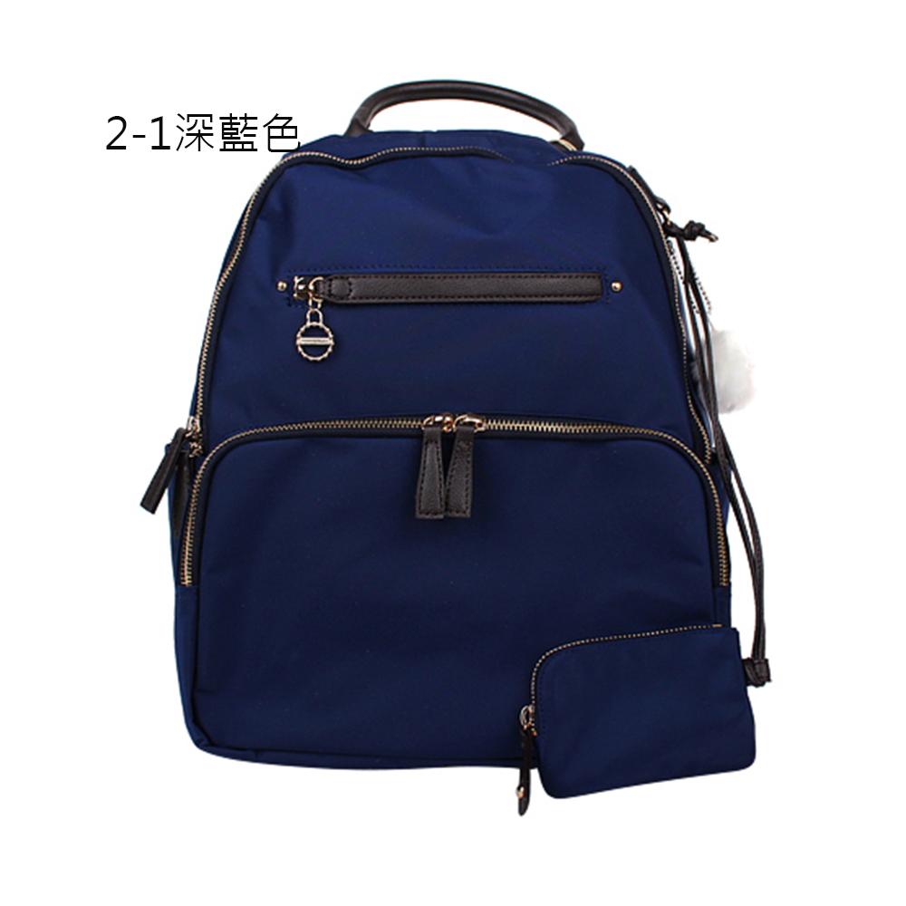 [時時樂]Kanana卡娜娜  日系女孩最愛款後背包 (多款任選)