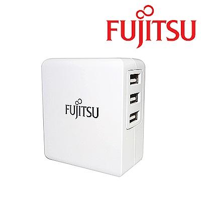 富士通 US-06 3埠4.8A電源供應器