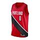 NIKE NBA Statement Edition 青少年球衣 拓荒者隊 Lillard Damian product thumbnail 1