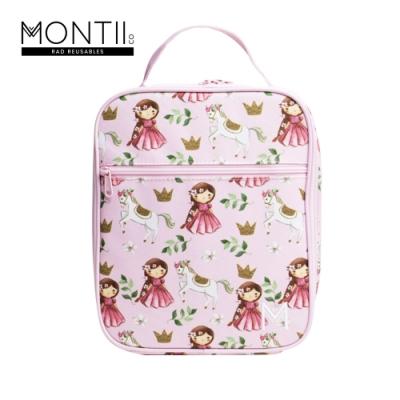 【Montii】澳洲保溫保冰便當袋 - 小公主