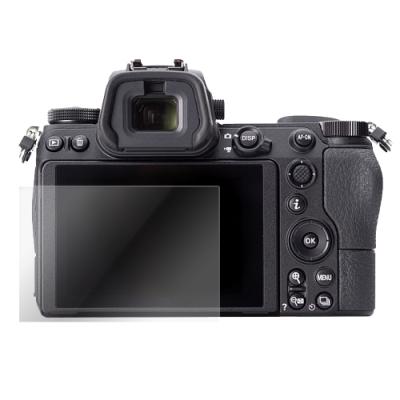 Kamera 9H 鋼化玻璃保護貼 for Canon Eos M5 / Body / 相機保護貼 / 贈送高清保護貼 / 迷你單眼相機