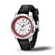 MASERATI 瑪莎拉蒂 經典矽膠錶帶腕錶45mm(R8851137004) product thumbnail 1
