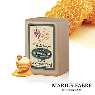 法國法鉑-天然草本蜂蜜棕櫚皂-250g/顆