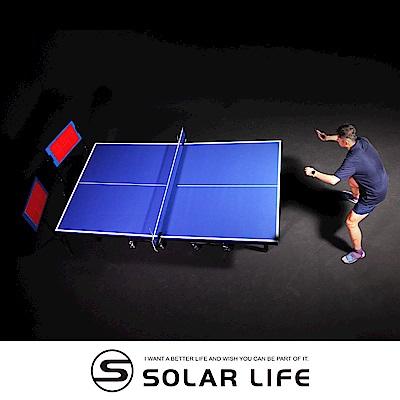 SUZ 攜帶式桌球反彈板.專業乒乓球對打板發球訓練板