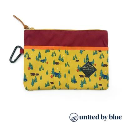 United by Blue 防潑水旅行文件夾814-012 Niel Pouch