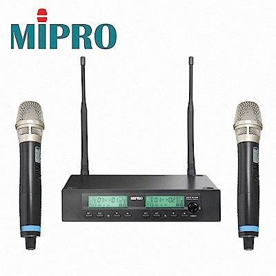 Mipro ACT312B PLUS+32H 無線麥克風組 (兩支麥克風款)
